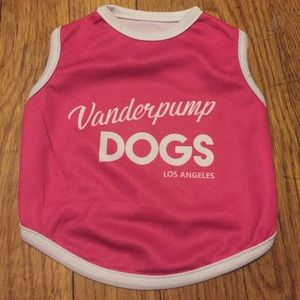 Other - Vanderpump Dogs Jersey - Toy Breed 🐶